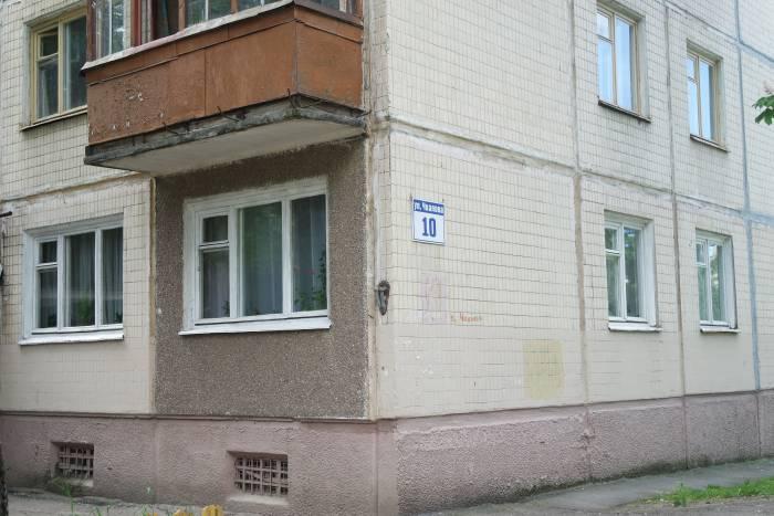 По этому адресу в Витебске можно найти Мэрилин Монро