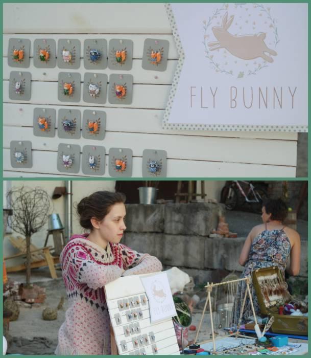 """Милые зверята от мастерской """"Fly Bunny"""" Юли Свитящук"""