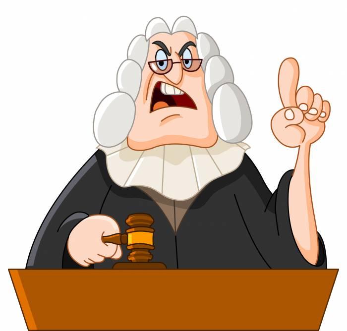 Medicare Appeal Judge