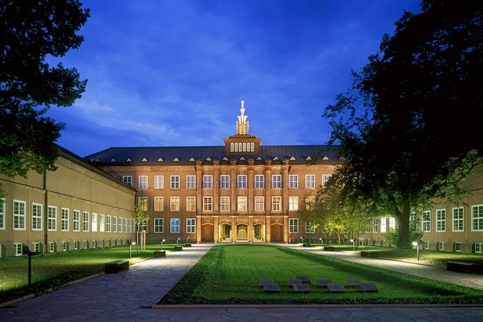 Этнографический музей Грасси. Лейпциг