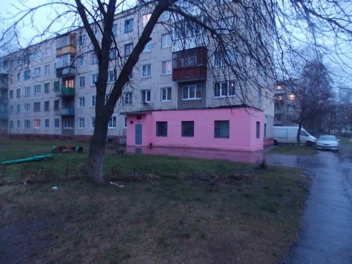 Общественный пункт охраны правопорядка №16, что на ул. Чкалова, д.9 к.3