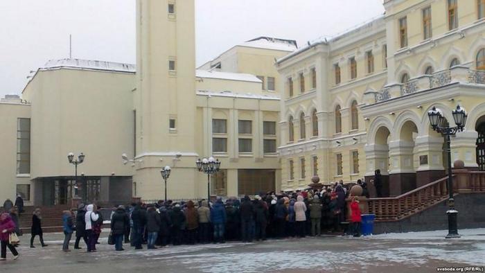 Анатолий Шаповалов: предприниматели протестуют против указа, загоняющего в петлю