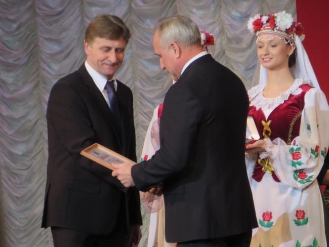 Михаил Краснобаев поставил 15 спектаклей. Фото Али Покровской