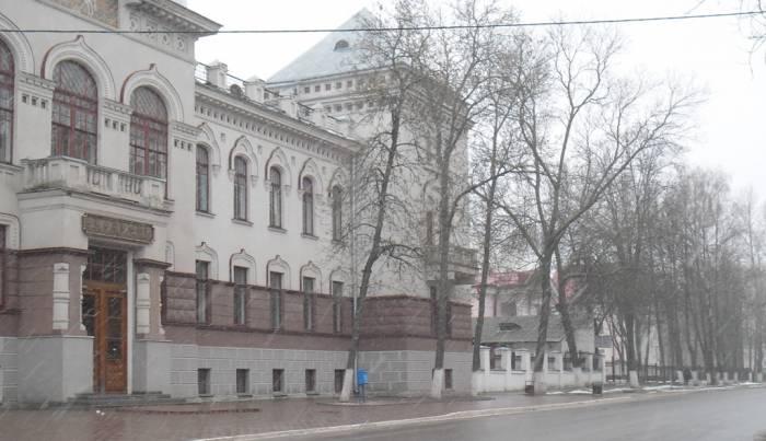 витебск, ветеринарная академия