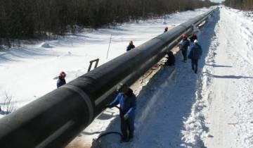 Нефтепровод нефть труба