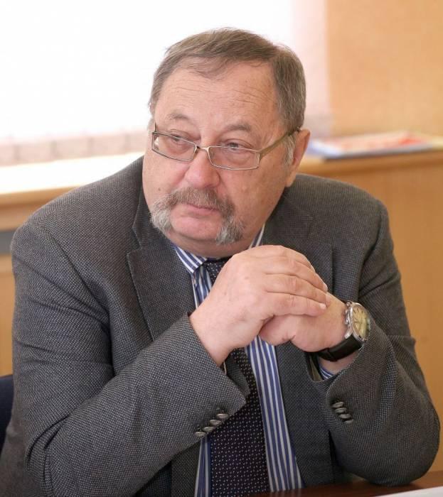 Павел Якубович. Фото: Александр Стадуб. sb.by