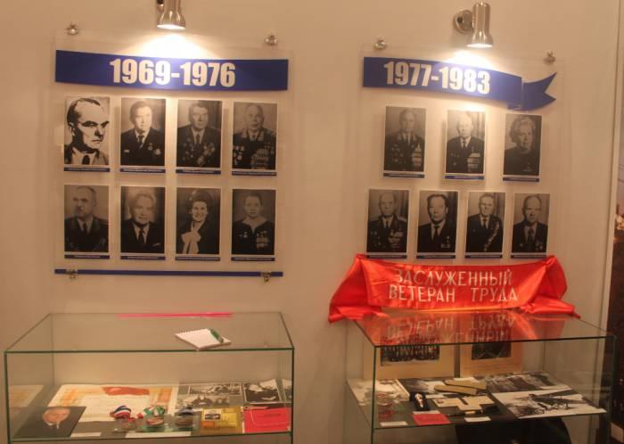 музей почетных граждан Витебска