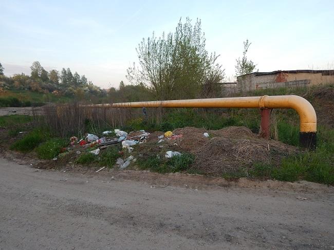 гришано-золотогорское кладбище, улица карла маркса