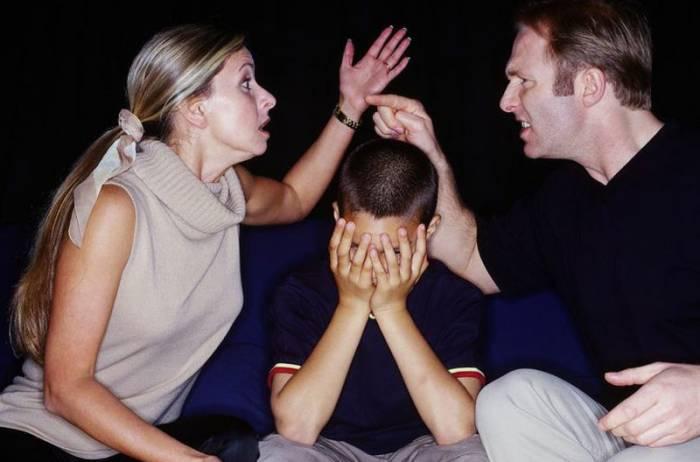 развод, разрыв отношений