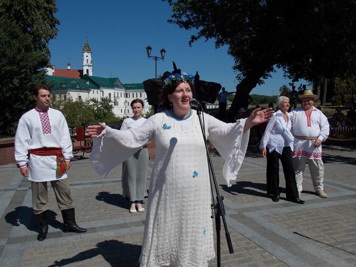 Грибович, театр, Витебск