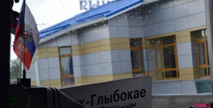 Россия в транспорте