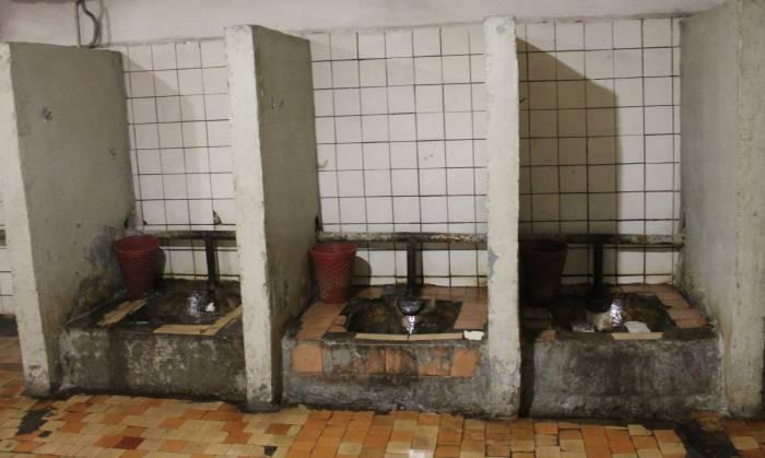 туалет, витебск, туристы