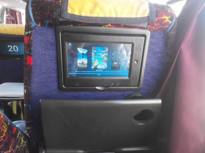 планшет, автобус, одесса