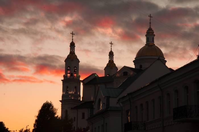 5 самых страшных мест Витебска, о которых лучше знать заранее