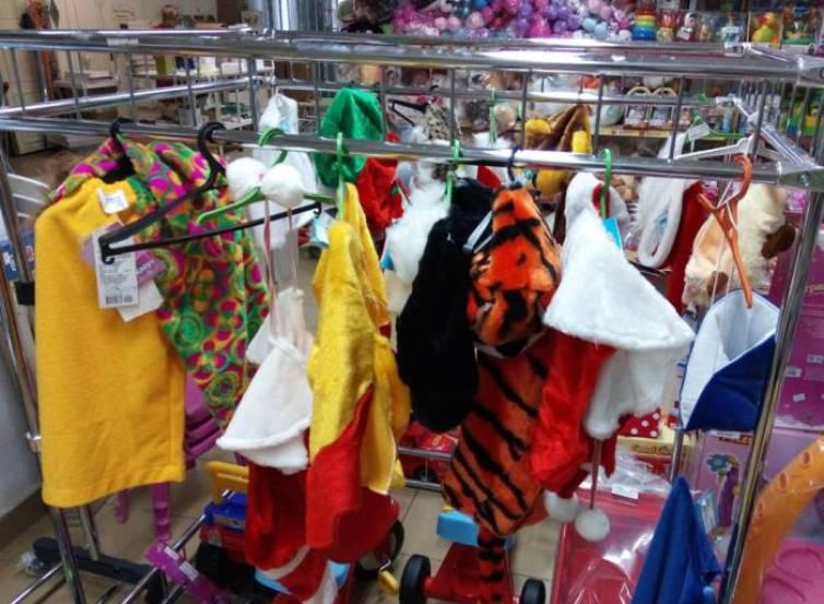 витебск, магазины, костюмы