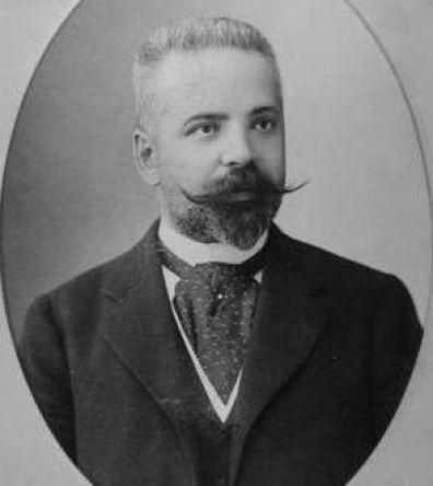Михаил Арцимович. Фото maria-online.com