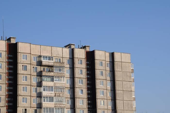 Собственное жилье - мечта каждой семьи. Фото Анастасии Вереск