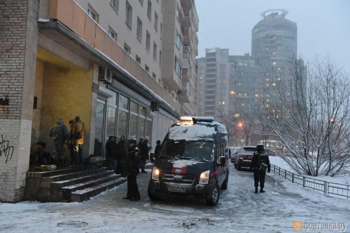Фото Сергея Николаева. Источник fontanka.ru