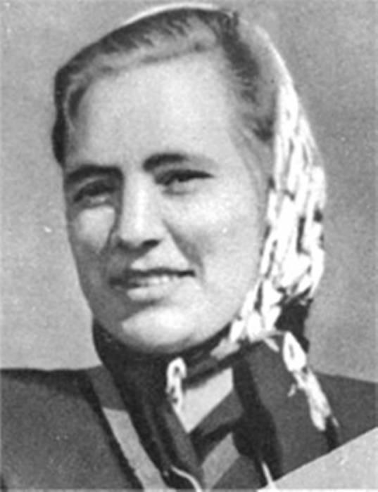 Анна Масловская. Фото ru.wikipedia.org