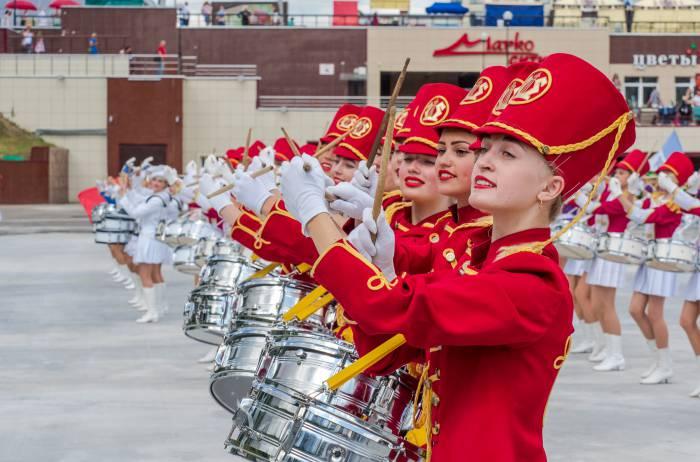 В этом году на «Славянском базаре в Витебске» установят еще 2 новых фестивальных рекорда