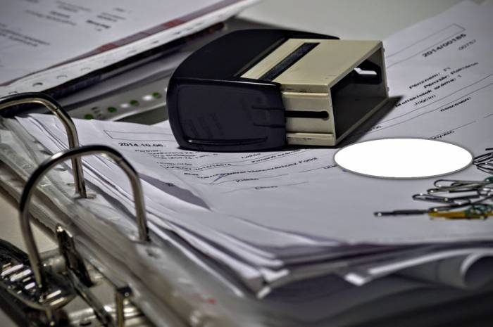 документы бухгалтер