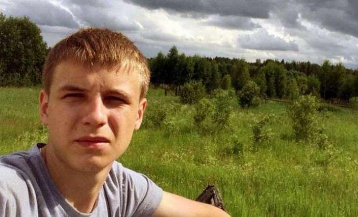 Александр Коржич. Фото из соцсетей