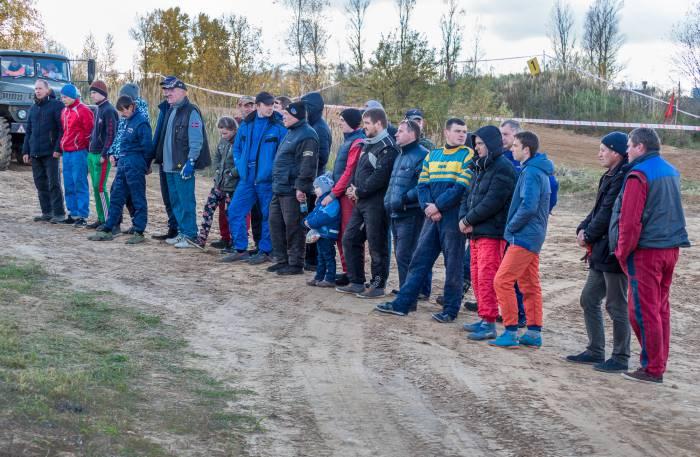 Все пилоты - профессионалы своего дела, многие из них имеют почетные звания: «мастер спорта» и «мастер спорта. Фото Светланы Васильевой международного класса»