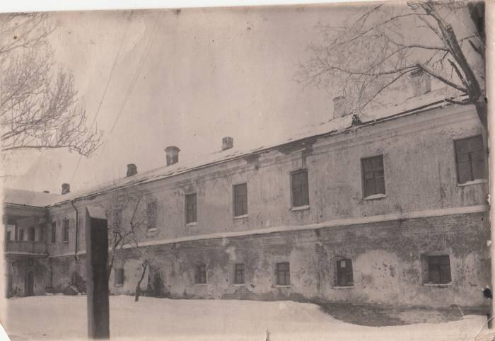 витебск, архив