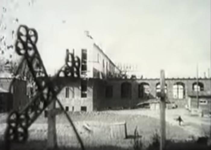 Как сносили Марков монастырь и старинное кладбище в Витебске. И что теперь на этом месте