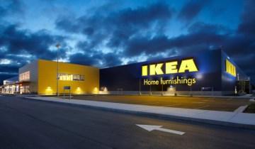 IKEA в Витебске