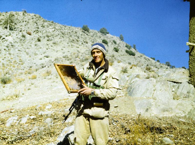 «У меня четыре афганских дня рождения». История воина Вячеслава Белоуса