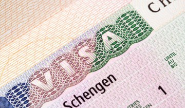 Виза шенген Польша
