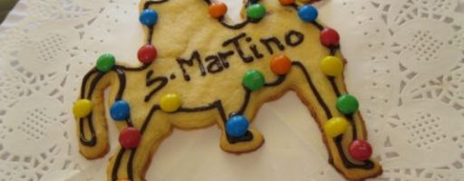 Почему в Италии нет Бабьего лета и пончики 11 ноября