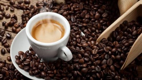 Итальянский кофе. И это все о нем…