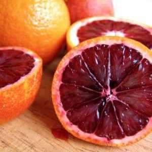 Такой преКРАСНЫЙ апельсин