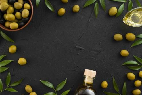 Дегустация оливкового масла на Сицилии