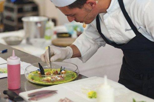 Школа поваров на Сицилии