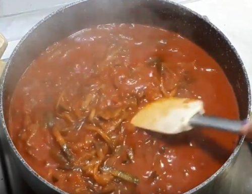 دستور غذا برای یک زن نمک گوشت با کلیه