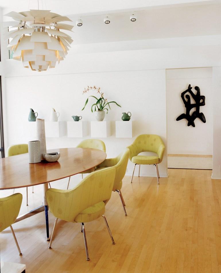 Knoll Executive Chair by Eero Saarinen