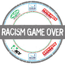 Campagne 'Racisme Game Over' : goede zaak! Of toch niet?