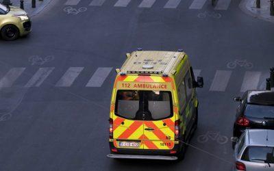 Agressie tegen hulpdiensten Brussel: VB eist onmiddellijke uitvoering van actieplan Smet