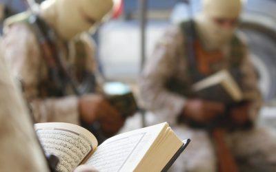 """""""Van Quickenborne volgt redenering van islamterroristen"""""""