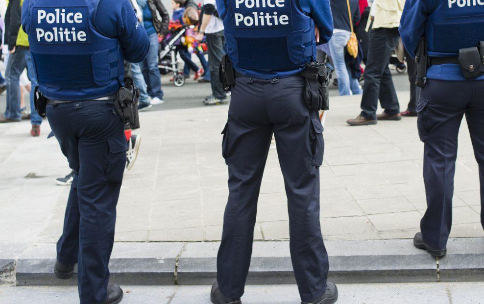"""Anti-politiegeweld onbestraft in Elsene: """"Nultolerantie van Verlinden lege doos"""""""