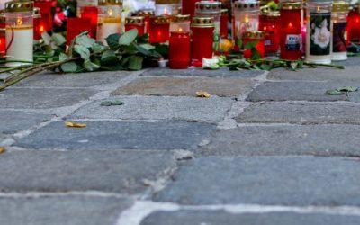 """Garantiefonds: """"regering-De Croo laat terreurslachtoffers in de kou staan"""""""