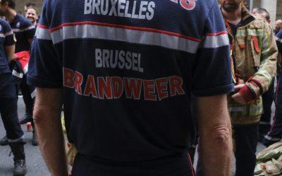 """""""Vertrouwen in Brusselse brandweer moet versterkt"""""""
