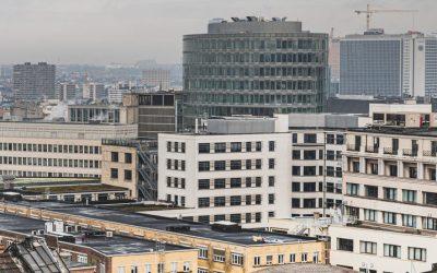 """Leegstand problematisch: """"66 overheidsgebouwen staan gewoon leeg"""""""