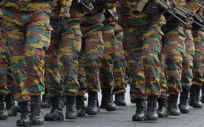 """""""Geen dubbele nationaliteit en dienst in buitenlands leger"""""""