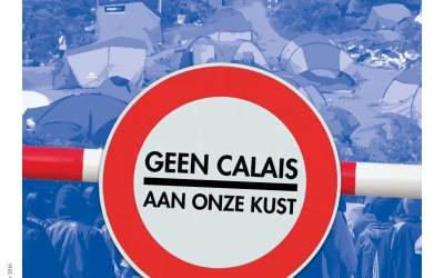 Illégaux à Bruxelles: une approche radicale s'impose!