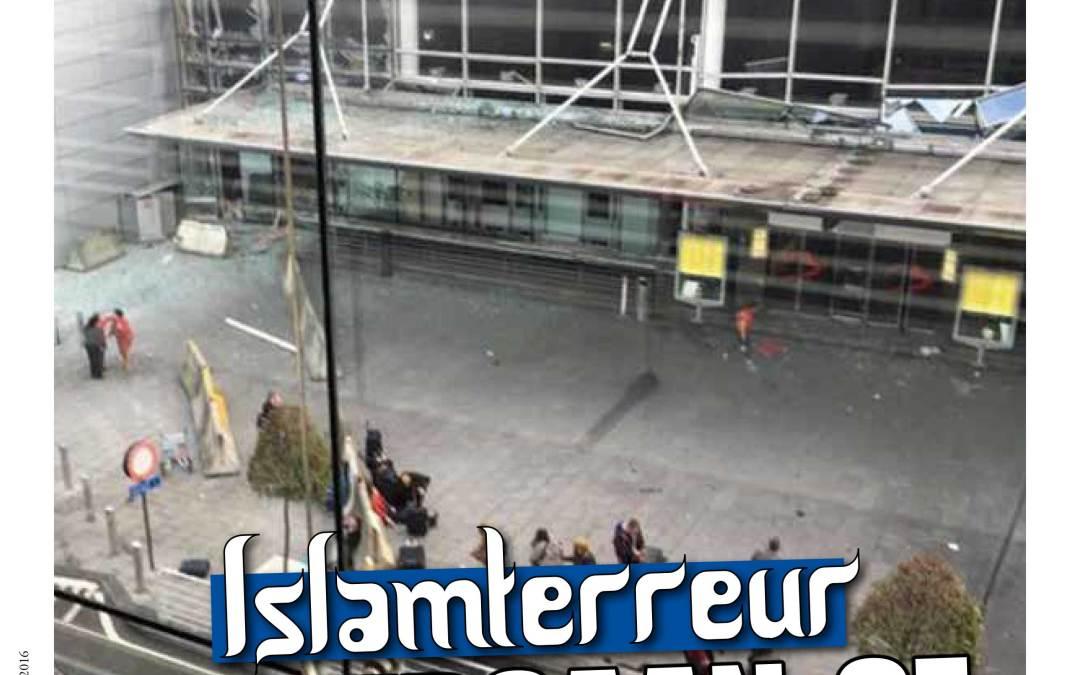 Tract contre la terreur islamique (2016)