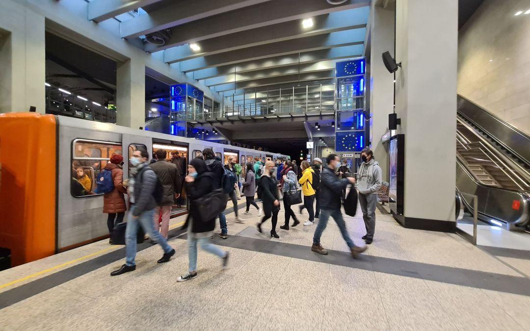 Vlaams Belang: Aucune compréhension pour la grève de la STIB